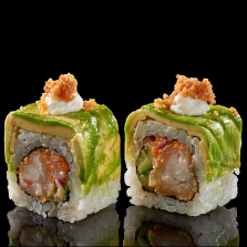Sushi To Go Roll